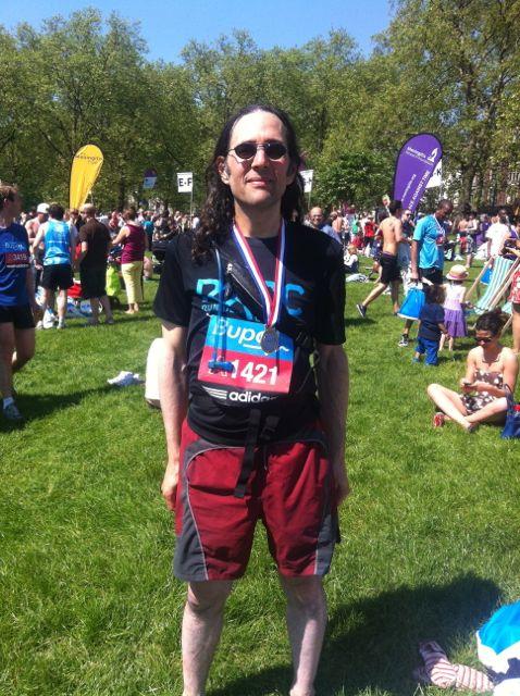 Daniel Bupa 10K 2012 Medal.jpg